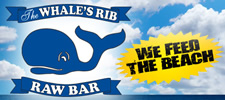 The Whale's Rib Raw Bar