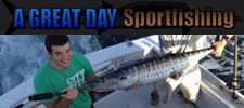 A Great Day Sportfishing