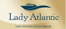 Lady Atlantic Yacht Charters